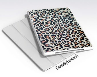 Leopard Ipad Case Ipad Air 2 Case Ipad Mini Case Ipad Cover Ipad 2 Case Ipad Air Case Ipad 3 Case Ipad 4 Case Ipad 5 Case Ipad Flip Case 6