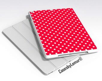 Polka Ipad Case Ipad Air 2 Case Ipad Mini Case Ipad Cover Ipad 2 Case Ipad Air Case Ipad 3 Case Ipad 4 Case Ipad 5 Case Ipad Flip Case 6