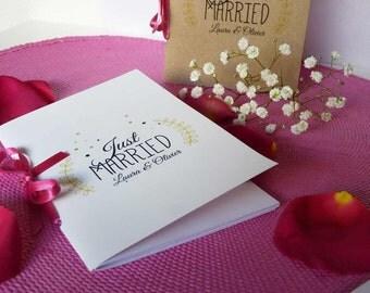 Book - book wedding