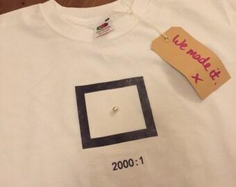 Pearl t shirt 2000:1