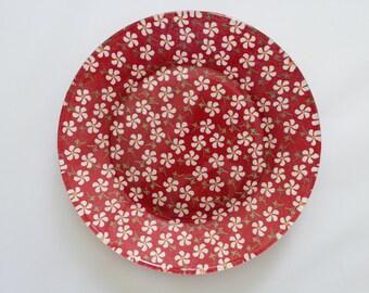 Decorative Cake Plate