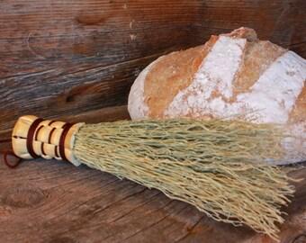 Broomcorn Crumb Brush