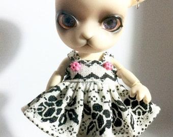 Dress  For Lati White/ Pang Ju  #LW007