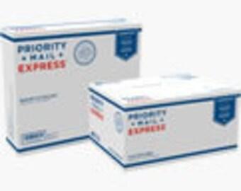 Priority Express Medium Box