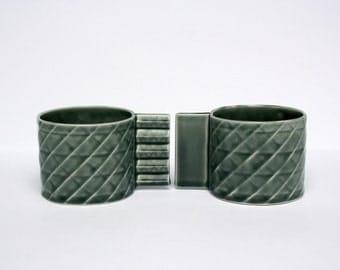 Porcelain Tea Cup, Hostess Gift, Dining Decor, Cup of Tea, Coffee Mug, Tea Mug, Ceramic Mug, Cappuccino Cup, Table Decor, Ceramic Mug