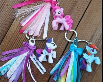 My Little Pony Friendship is Magic key