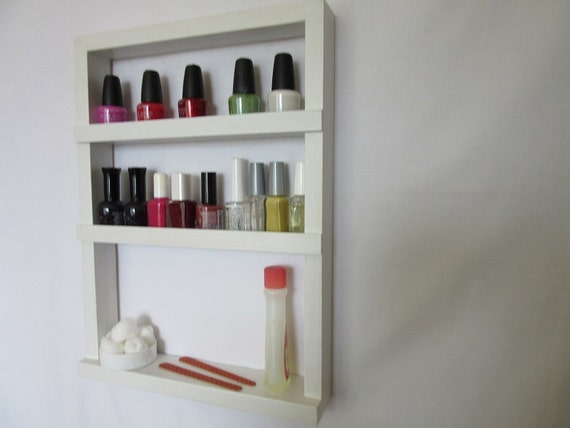nail polish rack cosmetic organizer makeup