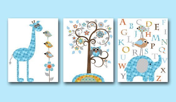 Instant download print playroom art digital download printable for Chambre 8x10