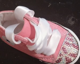 Baby Bling Shoes~ Toddler to Adult Sizes made to order