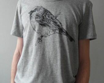 Sparrow - men t-shirt
