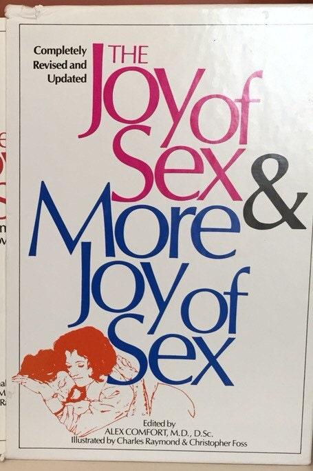 More Joy Of Sex 93