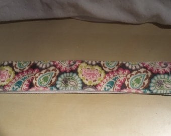 Paisley NonSlip Headband
