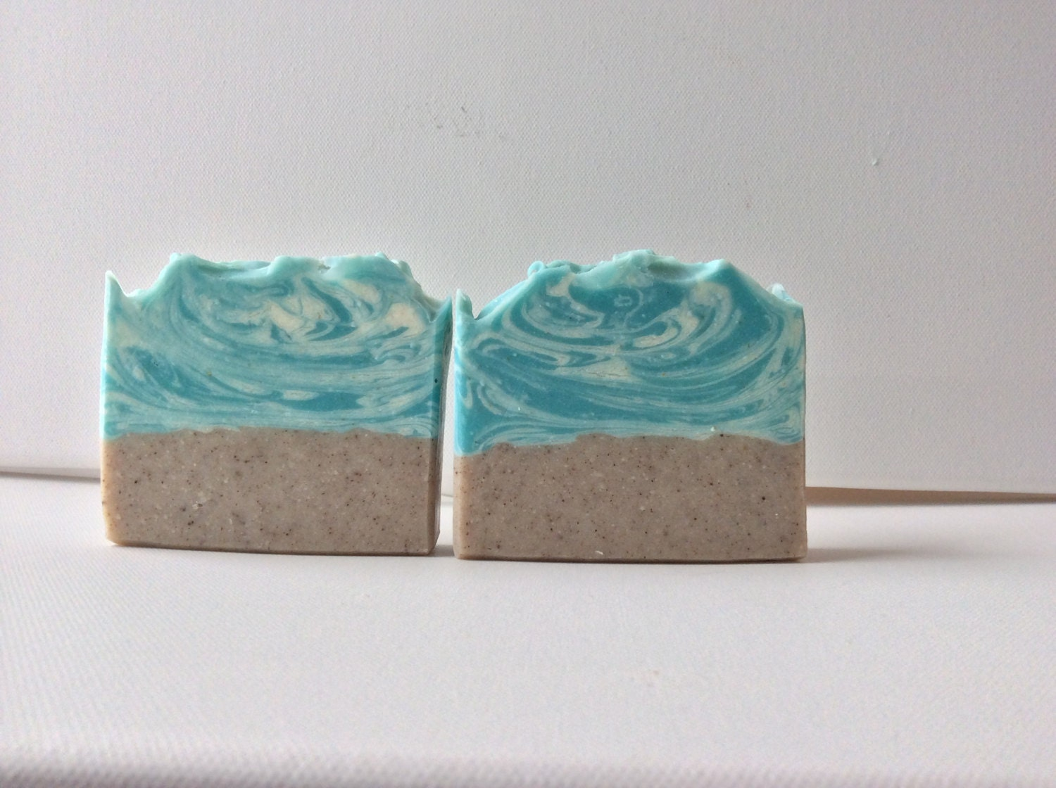 At the beach soap by mylittlesoapboxco on etsy for Bobbi brown beach soap