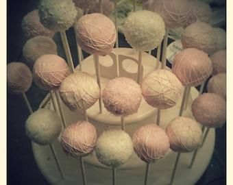 Gourmet Cake Pops