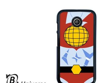 Captain Planet for Motorola Moto X E G X 2 G 2 Phone Case