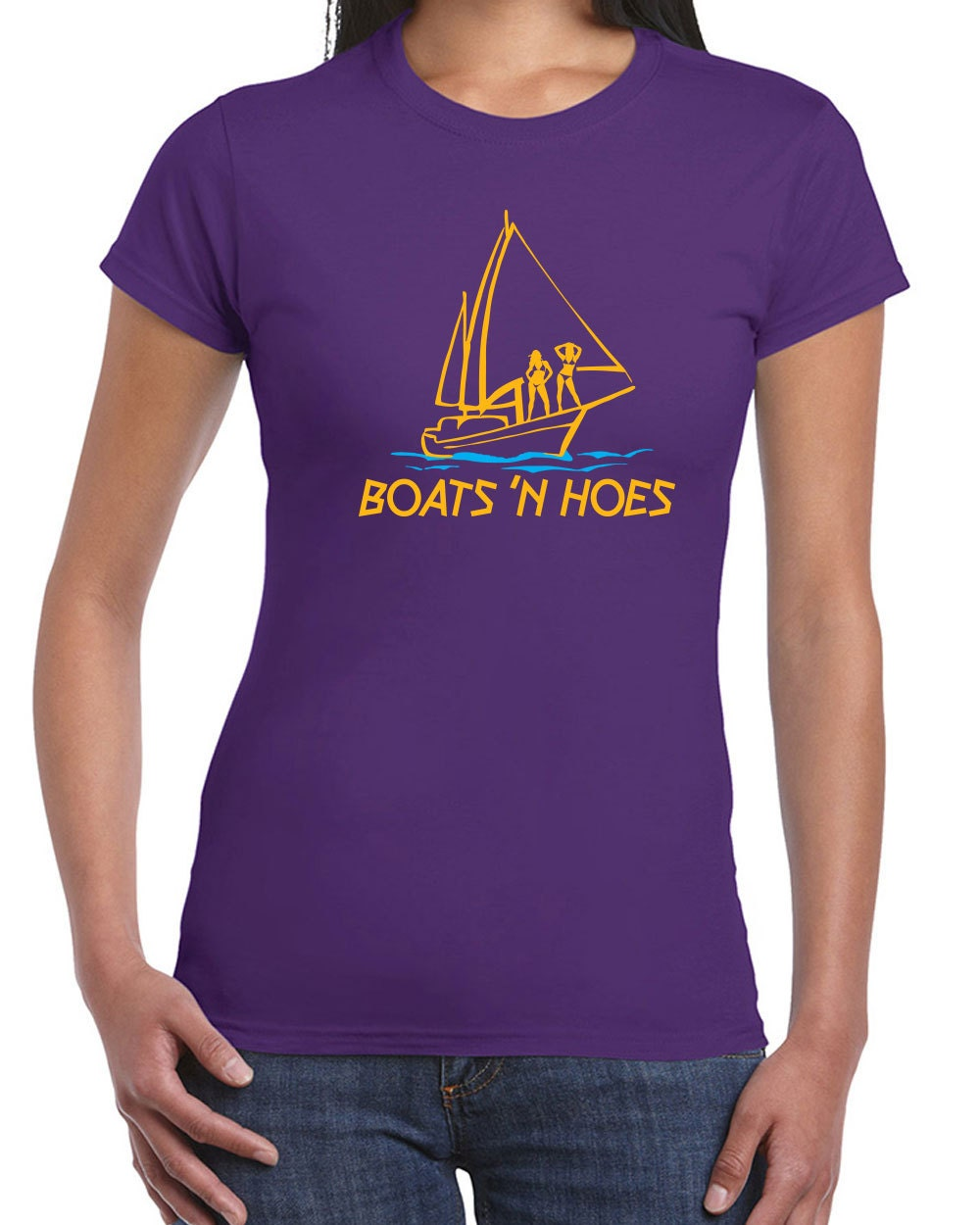 Boats 'N Hoes Lyrics by Will Ferrell and John C. Reilly ...