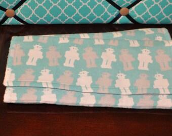 Portable Diaper Changing Mat