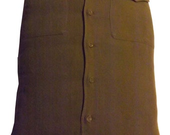 Army Shirt Pillow/Cushion