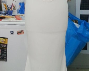 wedding dress size 46-50