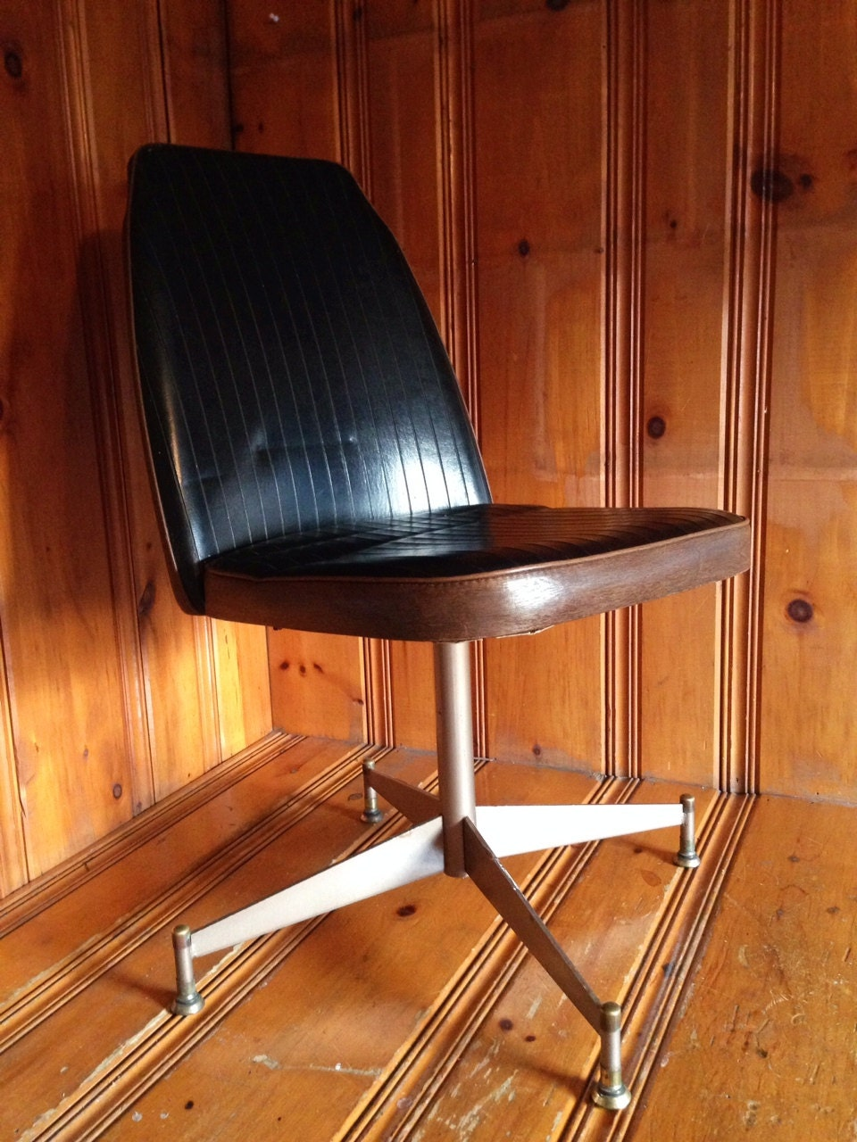 Prime Mid Century Modern Office Chair Brody Swivel Office Chair Gmtry Best Dining Table And Chair Ideas Images Gmtryco