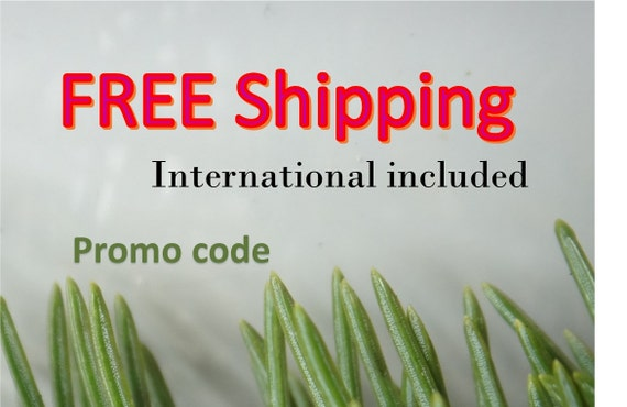 Etsy Free Shipping Policy. Each seller on Etsy dictates his or her selling terms, and many do offer FREE shipping. To find items that offer free shipping, do a search for the term in the site's main search box. Hunt for scorching savings with verified Etsy free shipping code and coupons for November. Etsy .