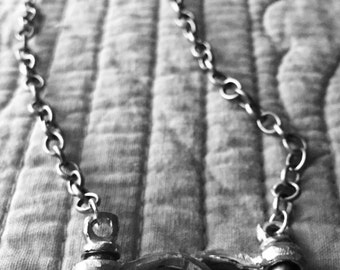 The Shackle Necklace