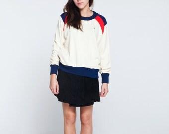 SALE** vintage Pierre Cardin sweatshirt with pockets
