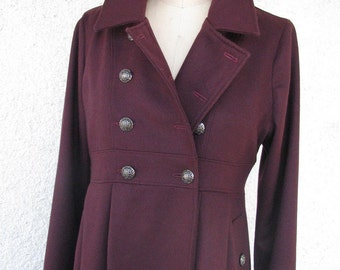 Completely Custom Coats