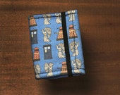 Dr Who  Wallet (Small size)
