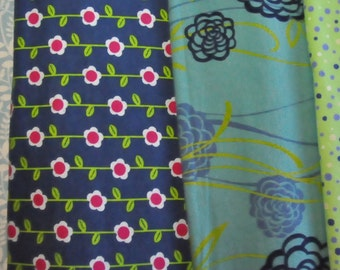 Choose the Fabric!! Set ~ Classic Girl and Doll Matching Flannel Gown ~ Size 2 - 8