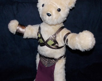 Star Wars Princess Leia Bear