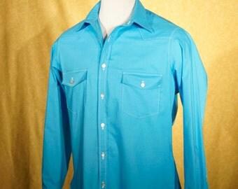 Handmade Western Shirts--Part Three