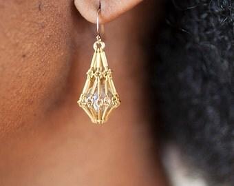 Fluidity Earrings