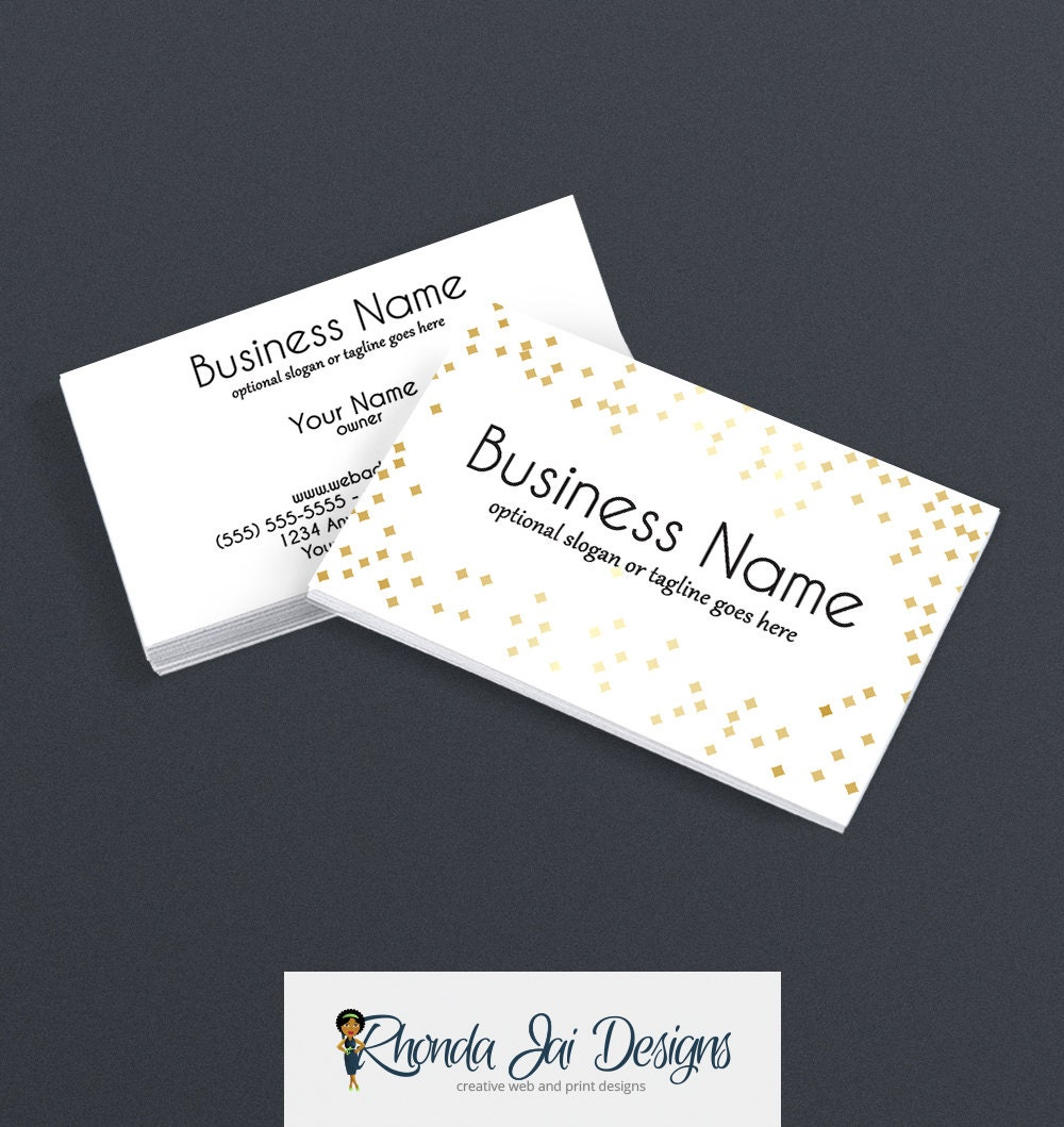It is a graphic of Handy Printable Business Cards Free