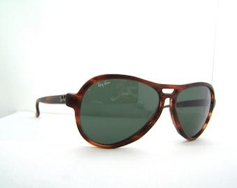 Rare Ray Ban Vagabond Traditional's SunglassesTraditionals , B and L USA