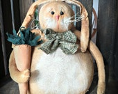 Primitive Easter Bunny