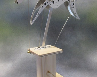 Spotty Dog Automata