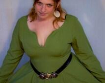 A-Line SCA Viking Under Dress / Dress