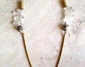 quartz teeth