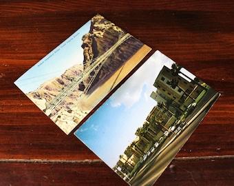 Vintage Arizona Postcards (Lot of 2)