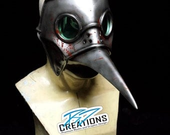Assassins Creed The Elite Doctor Mask