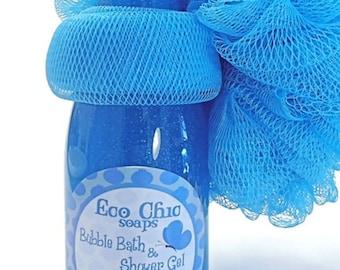 Bubble Bath - Blueberry