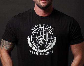 Father's Day Sale - T-Shirt for men - Men's Black Tee - Men's clothing black tshirt short sleeve - Apparel for Men - Black t-shirt for Men