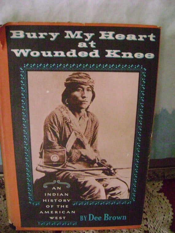 bury my heart at wounded knee thesis Donavan hawkins from edmond was looking for bury my heart at wounded knee thesis collin holmes found the answer to a search query bury my heart at wounded knee thesis link ---- bury my heart at wounded knee thesis paper writing service - essayeruditecom.