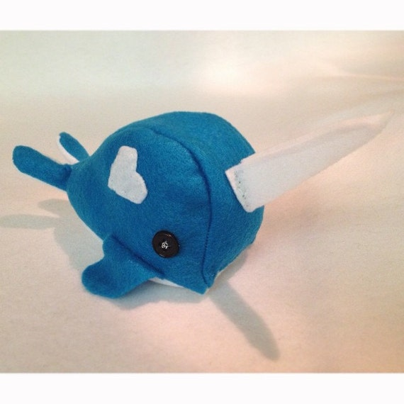 Narwhal Costume Diy Diy How to Sew a Narwhal