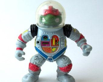 Raphael Astronaut Action Figure, Teenage Mutant Ninja Turtles, Raph, TMNT