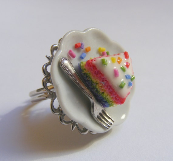 rainbow ring lgbt pride miniature - photo #4