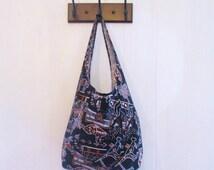 Cloth Shoulder Bag Australia 79