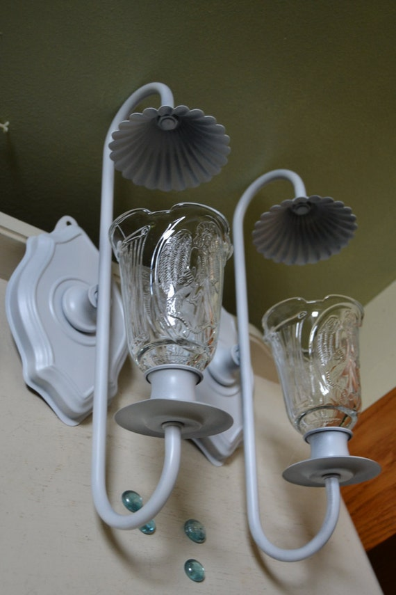 The Best 28 images of white wall sconce candle holders - candles inspiring candle sconces for ...