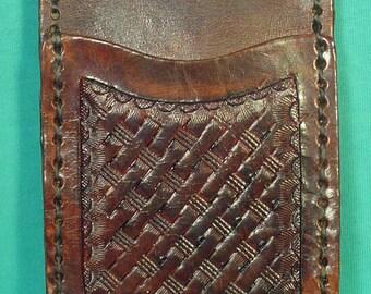 Money Clipper Wallet - L064